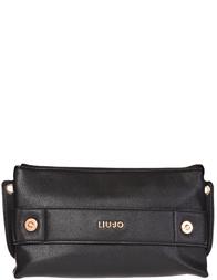 Женская сумка Liu Jo 17200_black