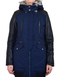 Куртка TRUSSARDI JEANS AGR-56S3751-48