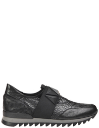 Женские кроссовки LAURA BELLARIVA AGR-Т-7527_black