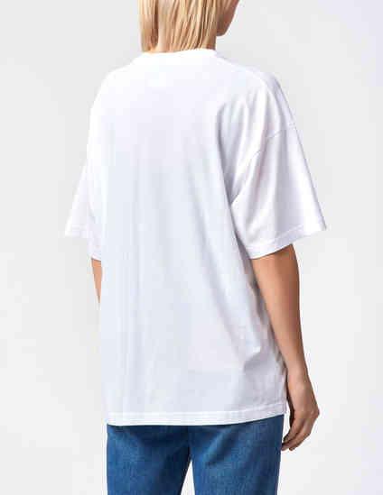Versace Jeans B2HUA7VI-white фото-3