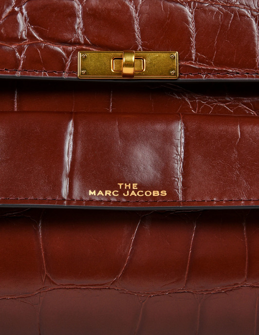 Marc Jacobs 15880-210-brown фото-3