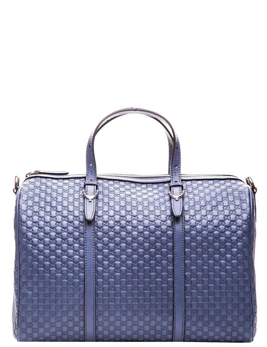 Купить Женские сумки, Сумка, GUCCI, Синий, Осень-Зима