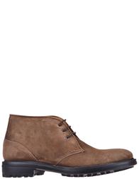 Мужские ботинки GIULIO MORETTI 7214_brown