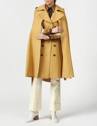 KHAITE пальто