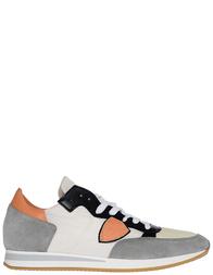 Мужские кроссовки Philippe Model STRLU-WX37_multi