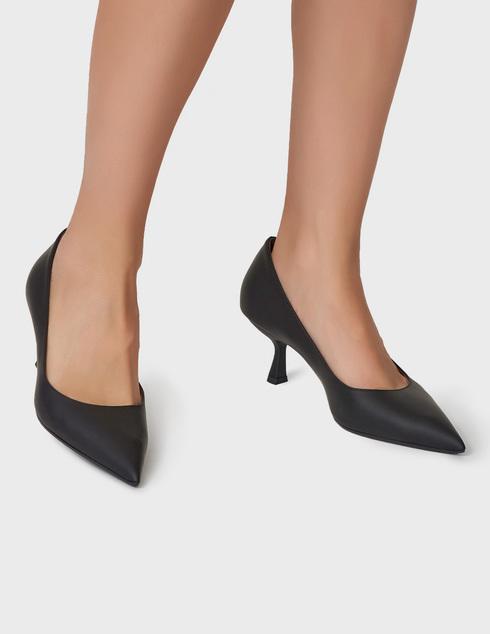 черные Туфли Loriblu 2ICS500100