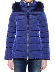 Женская куртка ADD 72ADAOAW-103-3667_blue