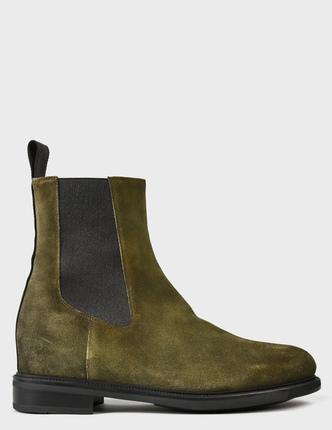 SANTONI ботинки