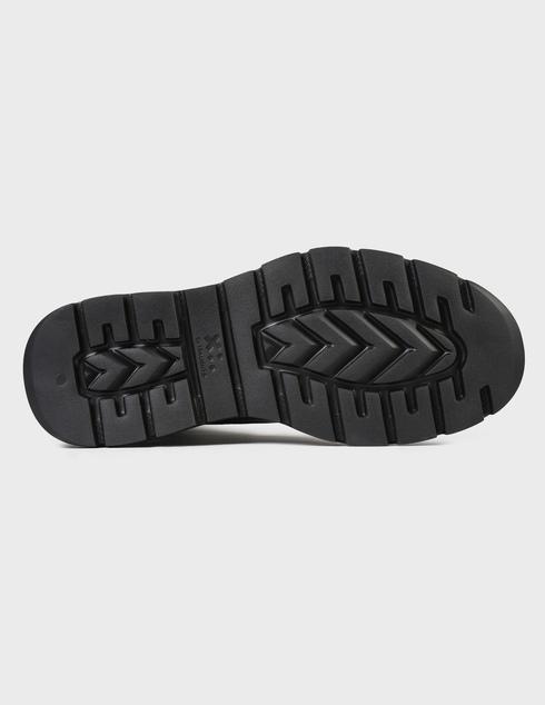 мужские черные Ботинки Fabi FU0313A-900 - фото-6