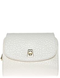 Женская сумка Di Gregorio 777-BUFALO-panna_white
