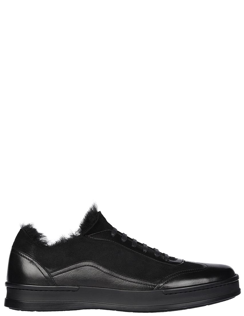 Мужские кроссовки Aldo Brue AB541_black