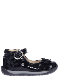 Детские туфли для девочек Falcotto 1366-bleu_blue
