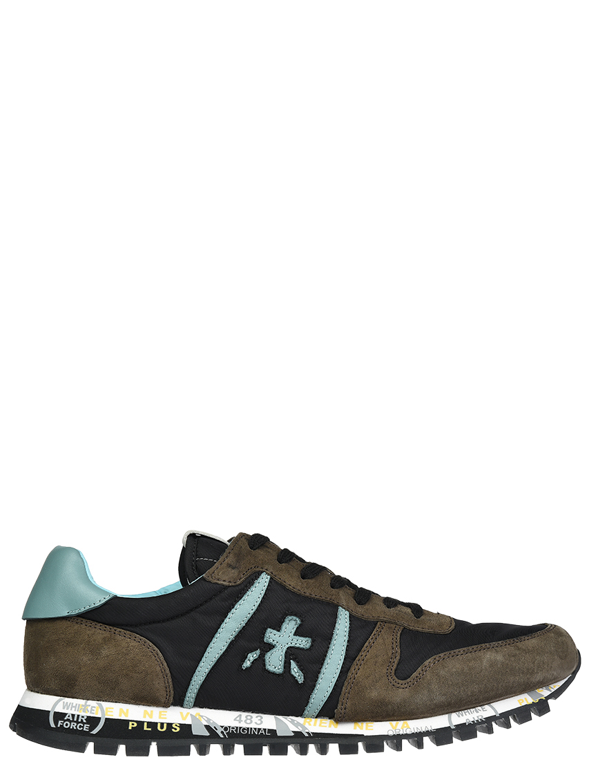 Мужские кроссовки Premiata SVAR3219_multi