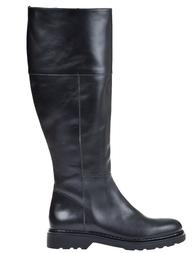 Женские сапоги PALAGIO Z4022_black