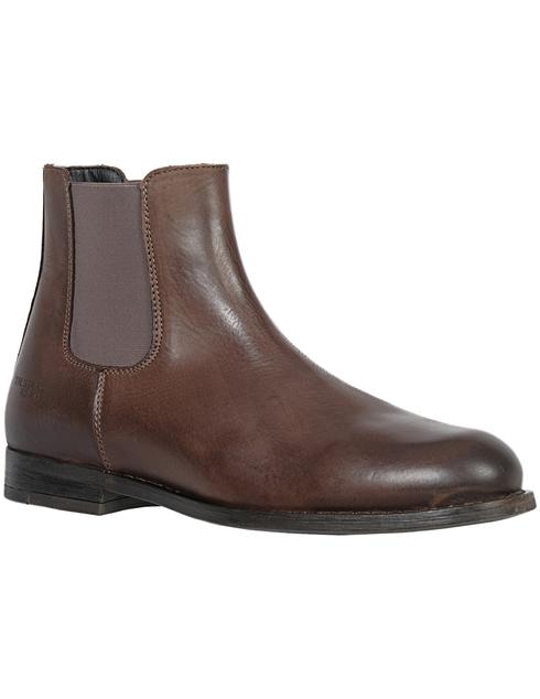 коричневые Ботинки Trussardi 77A001169Y099999-B280