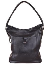 Женская сумка Genuin Vivier 1179_black