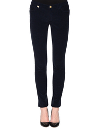 Женские брюки TRUSSARDI JEANS 56J000031Y090529U290_blue