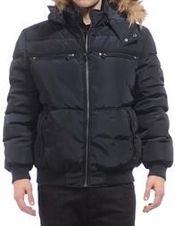 Мужская куртка RE DEL MARE 2885-blue
