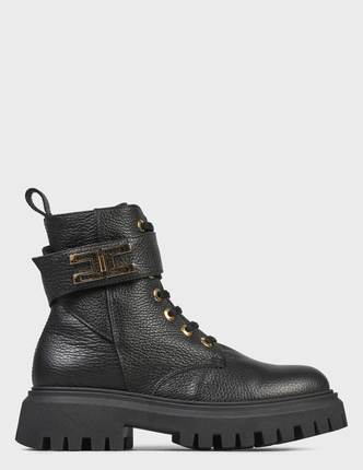 ELISABETTA FRANCHI ботинки