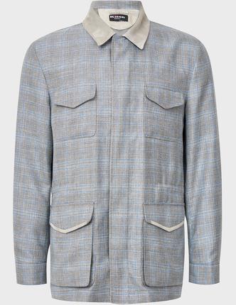 KITON куртка