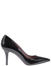 Женские туфли SERGIO LEVANTESI 1510_black