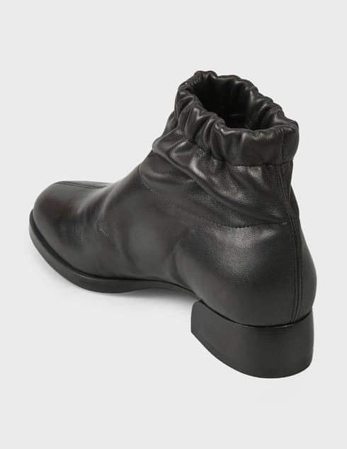 женские черные Полуботинки Loriblu 1ICT3114CC - фото-2