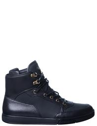 Мужские ботинки DIRK BIKKEMBERGS 2350_black