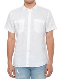 Мужская рубашка TRUSSARDI JEANS 52C05XX-01