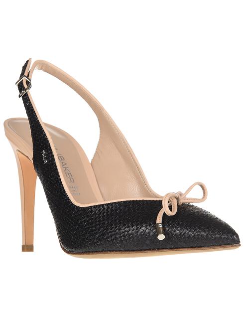 черные женские Туфли Norma J.Baker 4280E8ZL 3360 грн