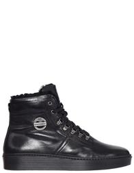 Мужские ботинки Giampiero Nicola 3551_black