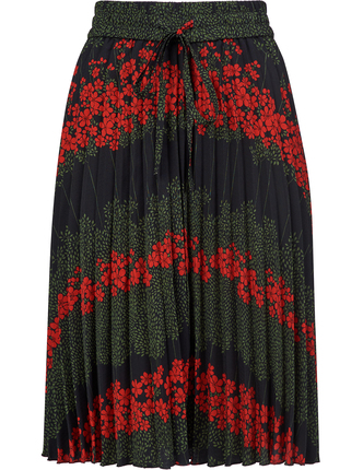 RED VALENTINO юбка