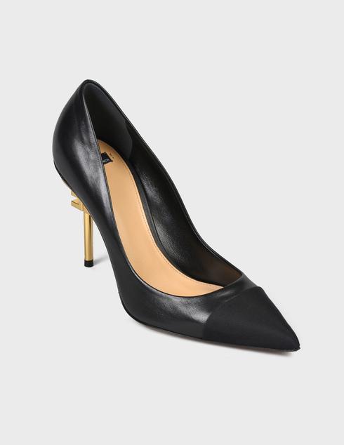 черные женские Туфли Elisabetta Franchi SA-30B-16E2-V490-110 20500 грн