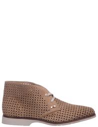 Женские ботинки PAKERSON 24588_brown