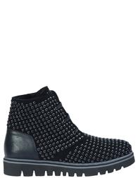 Женские ботинки ALBERTO LA TORRE 2901_black