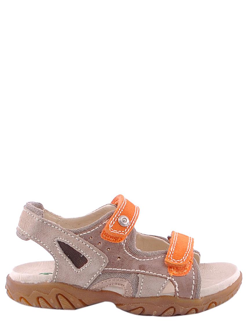 Детские сандалии для мальчиков NATURINO Gavin