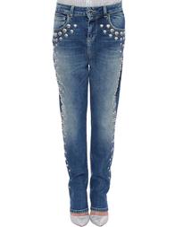 Женские джинсы TWIN-SET JA62VQ-00100