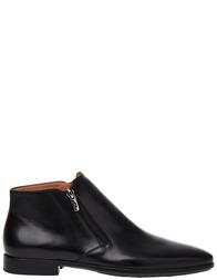 Мужские ботинки Pakerson 34039_black