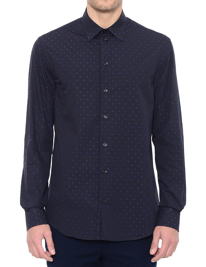 Рубашка ARMANI COLLEZIONI ZCSM0LZC2F9041