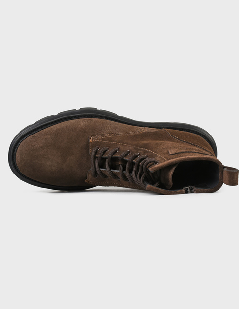 коричневые мужские Ботинки Fabi FU0313A-805 11627 грн