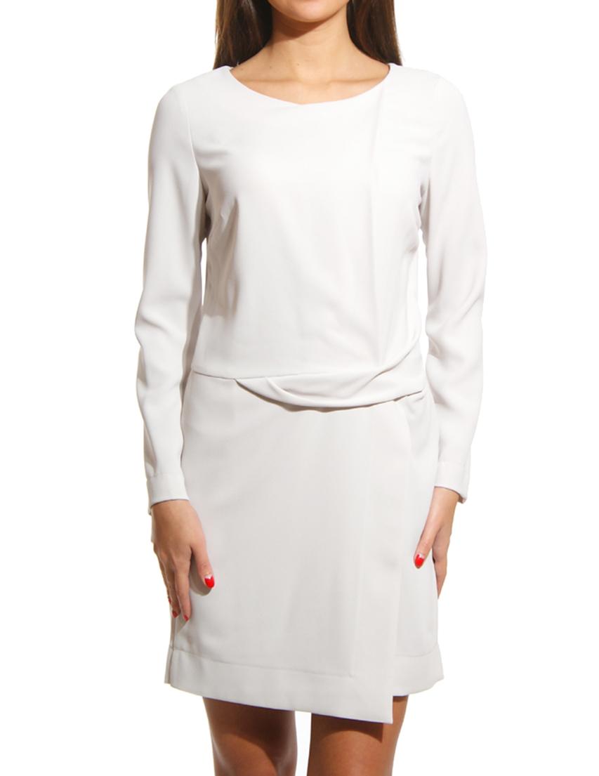 Платье PATRIZIA PEPE 2A1150AL56-V203-MILK