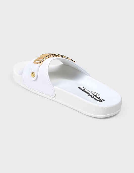 Moschino 26206-white фото-3