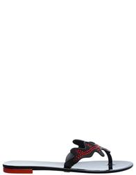 Женские пантолеты MENGHI 101_black