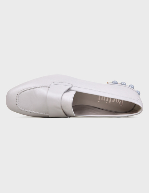 серые женские Туфли Pertini 201W16758D2 5167 грн