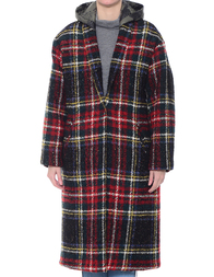 Женское пальто FORTE COUTURE FC-FW17-76-francy_multi