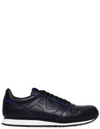 Мужские кроссовки Armani Jeans 935032_black