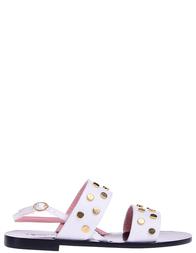 Женские сандалии POLLINI 16701_white