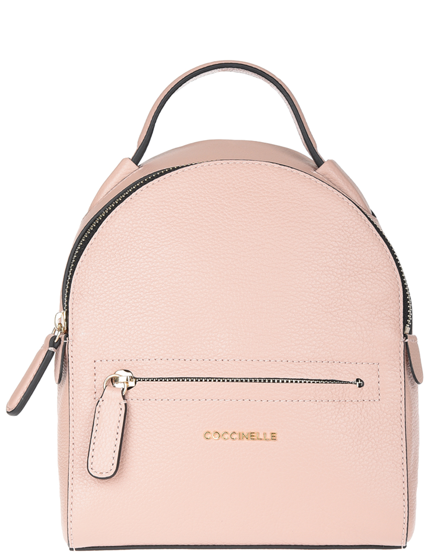 Рюкзак Coccinelle BF85401-pink