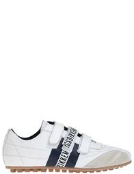 Мужские кроссовки BIKKEMBERGS 106680_white