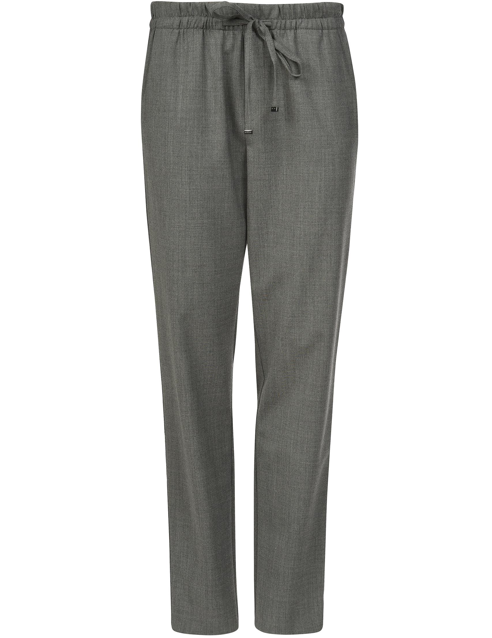 Женские брюки BOGNER 1672-3283_gray