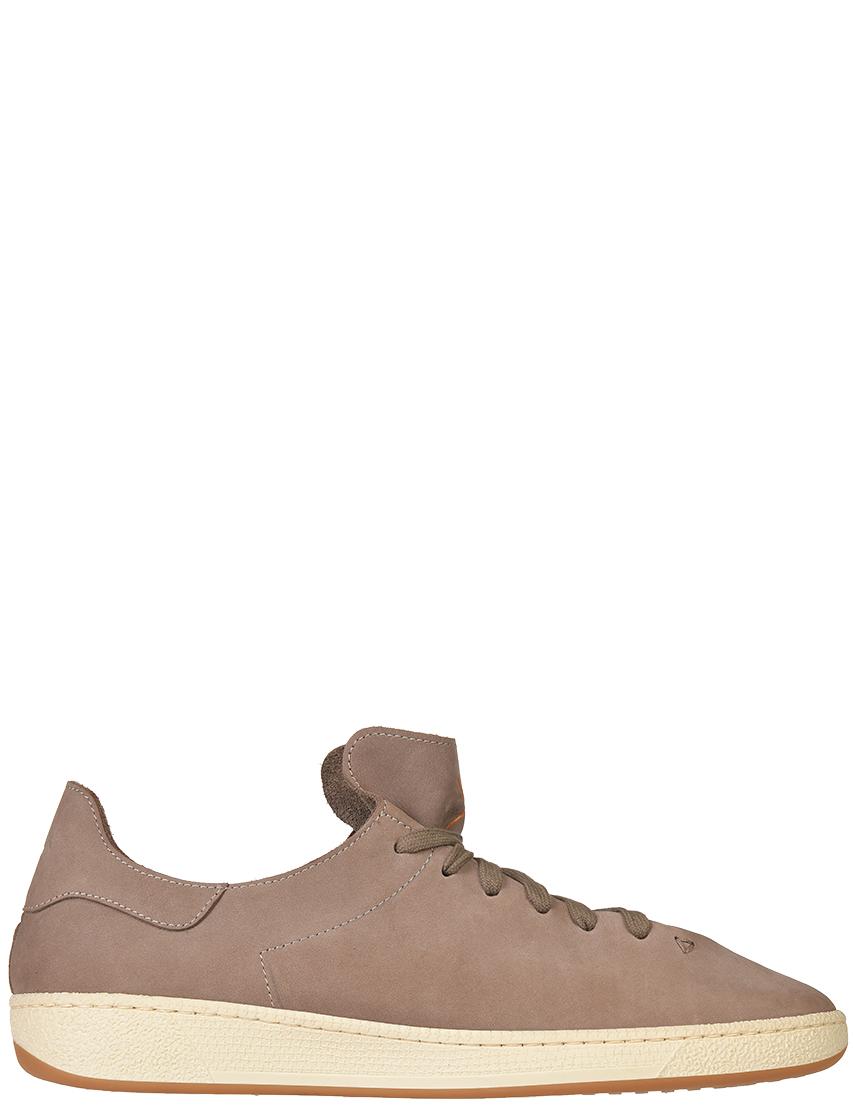 Мужские кроссовки SAFE  SOUND 3947_brown
